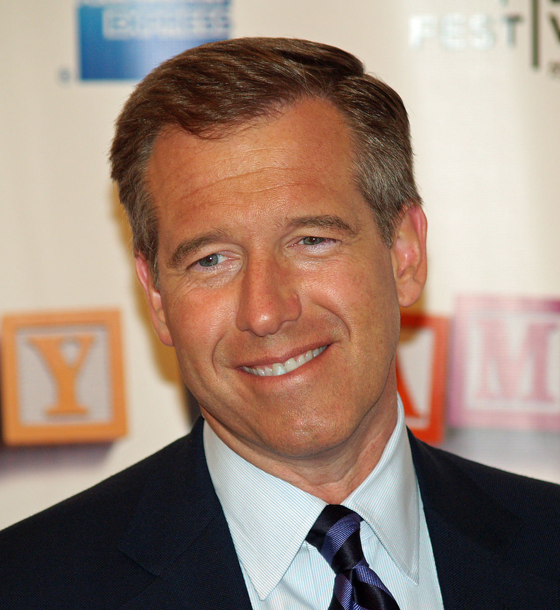 brian williams remix