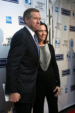 Brian_Williams_and_wife_Jane_Williams